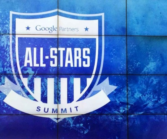 Rocket Hog Awarded Google All-Star Award